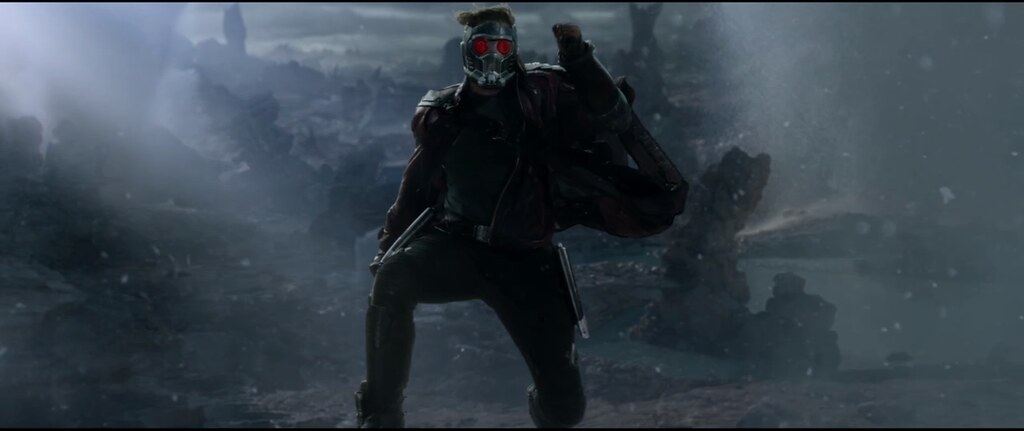 James Gunn Addressses Guardians of the Galaxy/Avengers Crossover Speculation 1