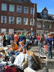 Free Market Participants