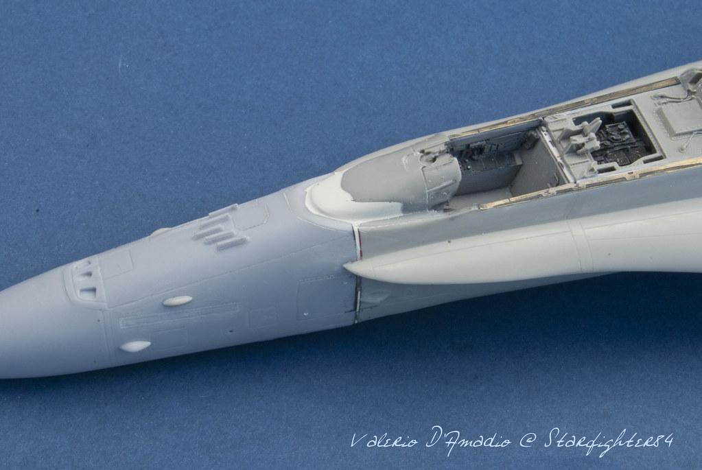 FA18 C Hornet VFA87 War Party  IM BACK  Pagina 30  ModelingTimecom