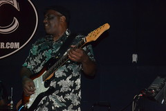 463 Sorrento Ussery Band