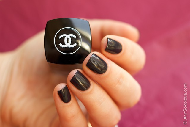 04 Chanel #631 Orage