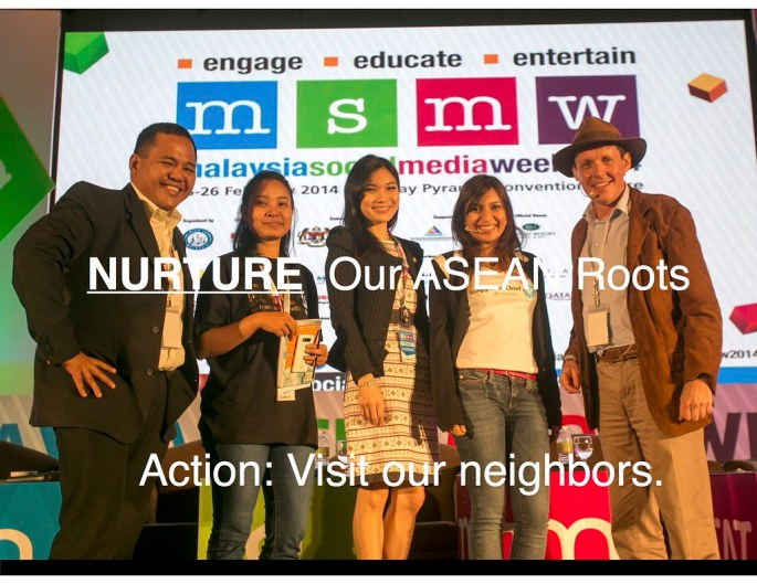 ASEAN Compete or Collaborate? - 7