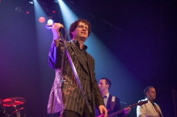 Electric Six @ The Rickshaw Theatre - Apr 5 2017 by Tom Paillé (13 of 17)
