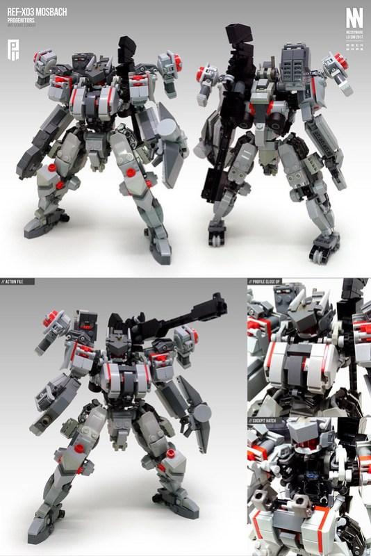 reF-X03 Mosbach
