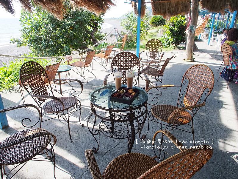 三個傻瓜咖啡,南部海景咖啡,枋山海景咖啡 @薇樂莉 Love Viaggio   旅行.生活.攝影
