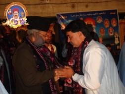 Amar Shahid Bhagat Kanwarram Shardhanjli Programe @ Kashmore - On 1112013 (41)