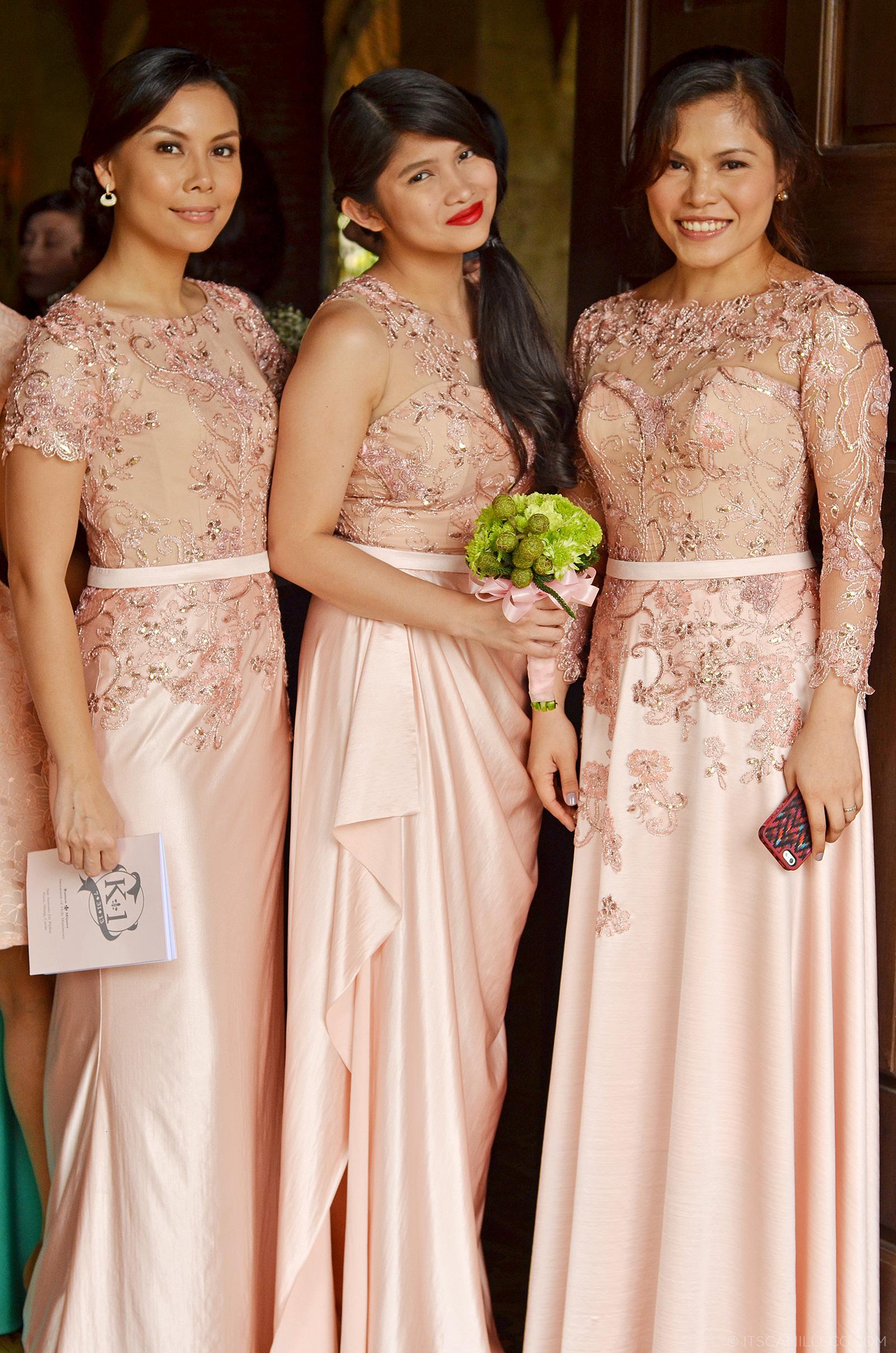 Wedding Attire Philippines