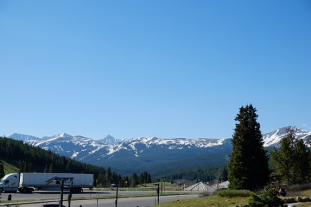 Western Colorado