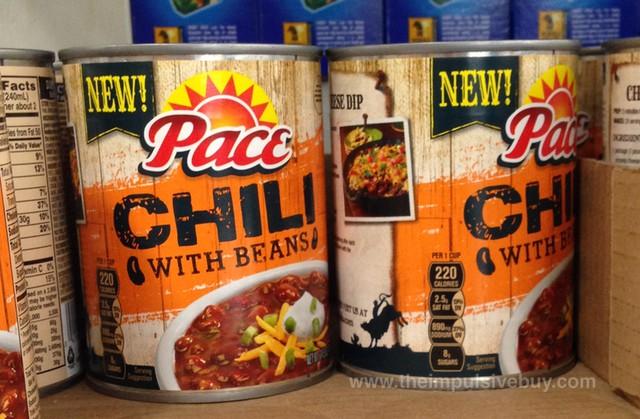 Pace Chili 2
