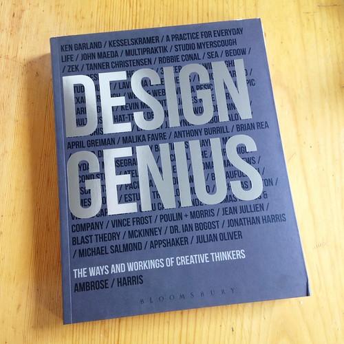 Design Genius