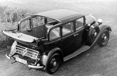 Typ-260-D-Pullman-Landaulet
