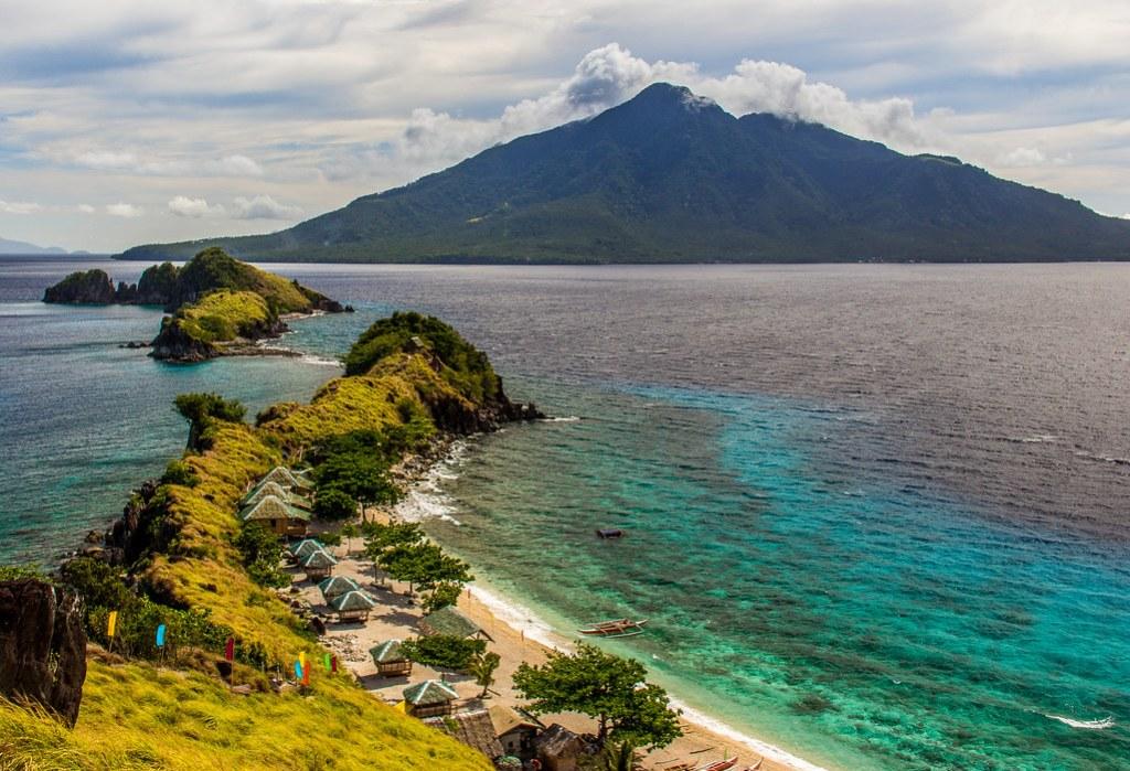 Sambauan Island