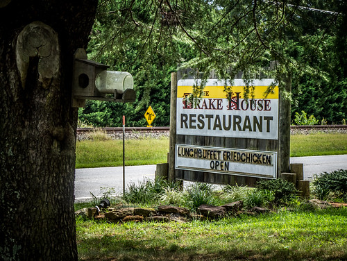 Drake House Restaurant-001