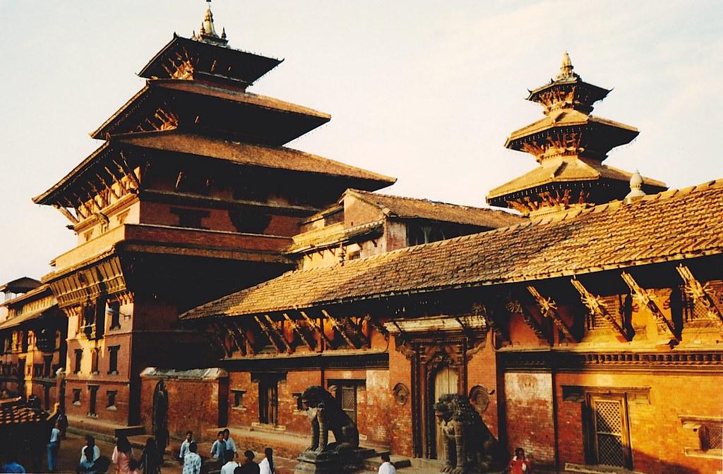 Durbar Square in Kathmandu, Nepal, best places to visit in kathmandu