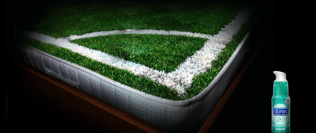 Durex - Football Field