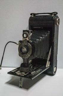 No. 1A Autographic Kodak Junior