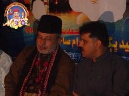 Amar Shahid Bhagat Kanwarram Shardhanjli Programe @ Kashmore - On 1112013 (10)