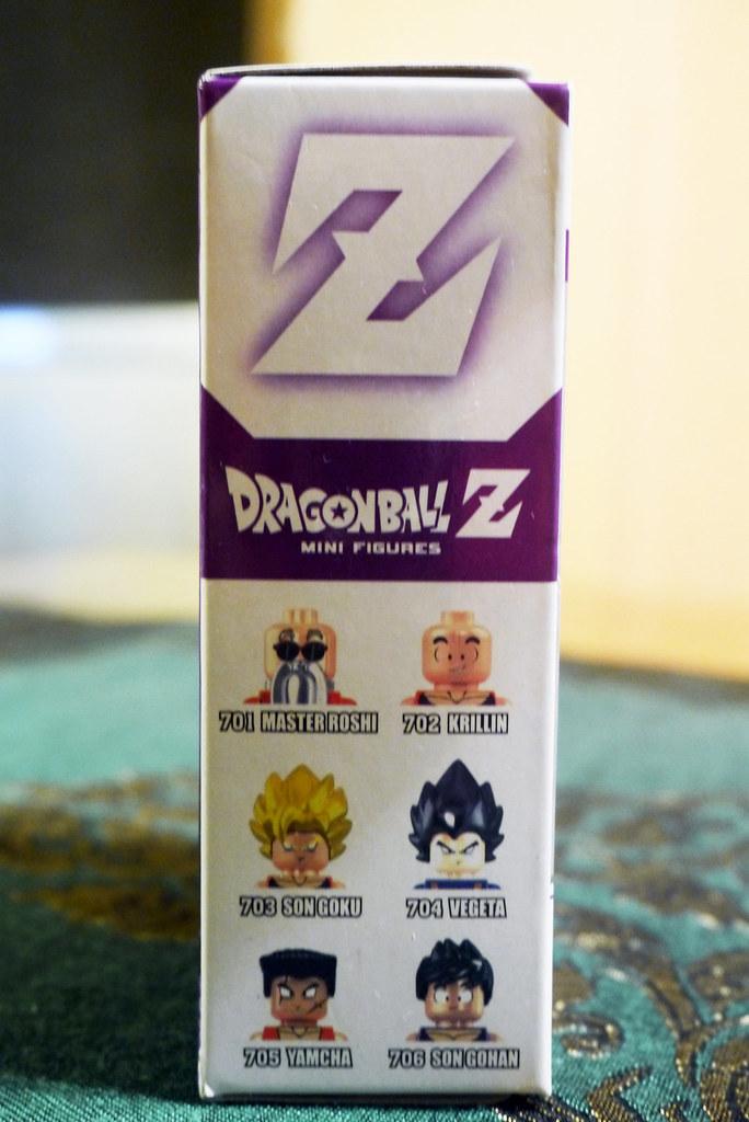 DECOOL - DragonBall Z Master Roshi 002