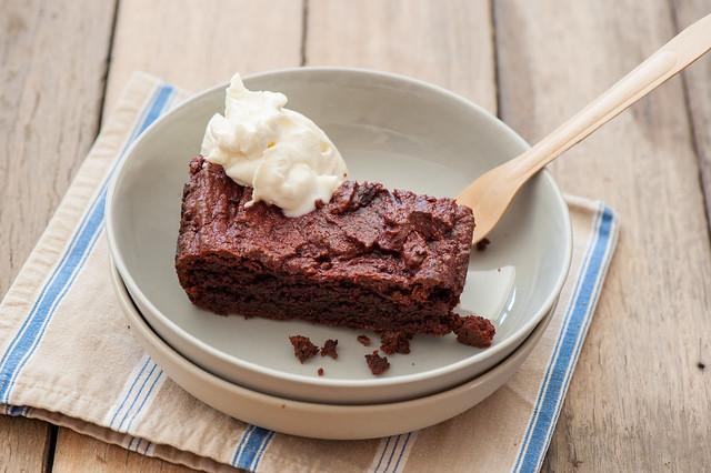 red velvet brownies-3