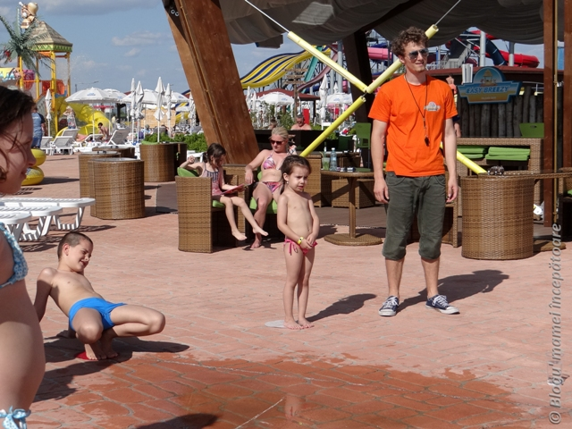 Divertiland Waterpark 2014