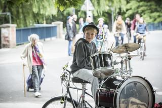 20. FETEberlin, Fête de la Musique umsonst und in der ganzen Stadt.