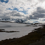 3 viajefilos en Noruega, Sognefjellet 01