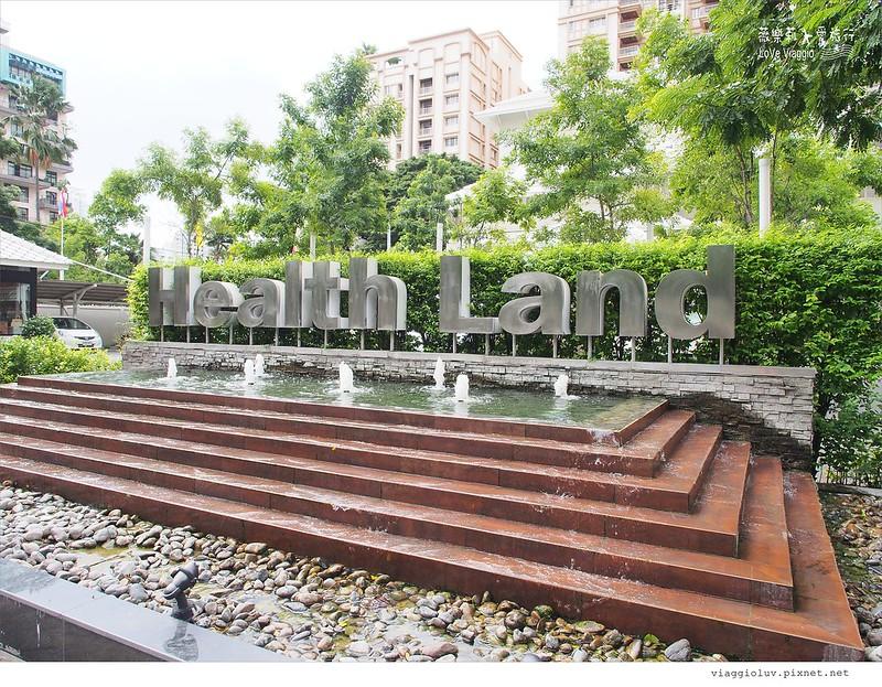 Asok,Health Land,曼谷,泰國,泰式按摩 @薇樂莉 Love Viaggio   旅行.生活.攝影