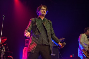 Electric Six @ The Rickshaw Theatre - Apr 5 2017 by Tom Paillé (17 of 17)