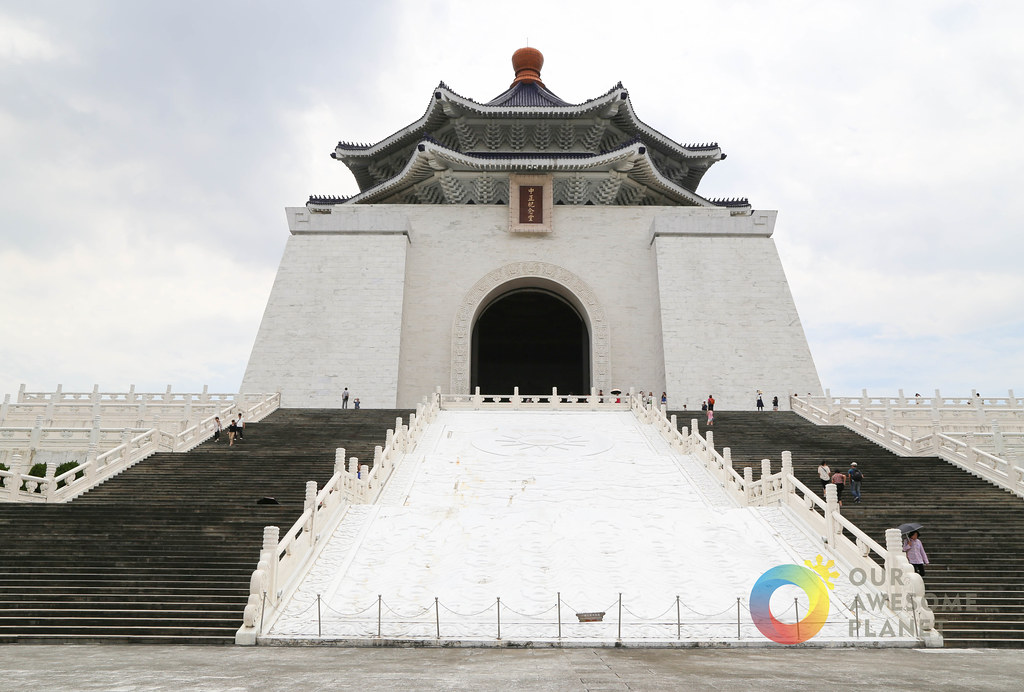 Chiang Kai‑shek Memorial Hall-91.jpg
