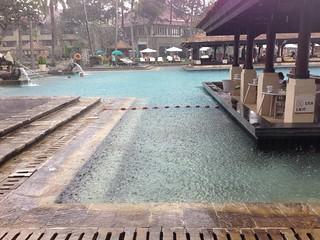 Bali first days