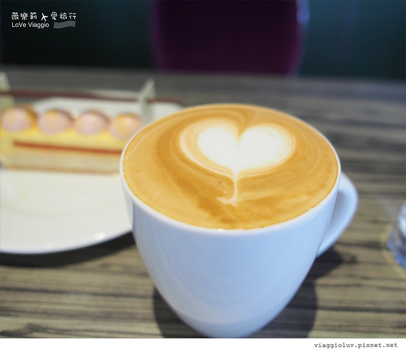 下午茶,嘉義餐廳,法式甜點,老屋餐廳,芙甜 @薇樂莉 Love Viaggio | 旅行.生活.攝影