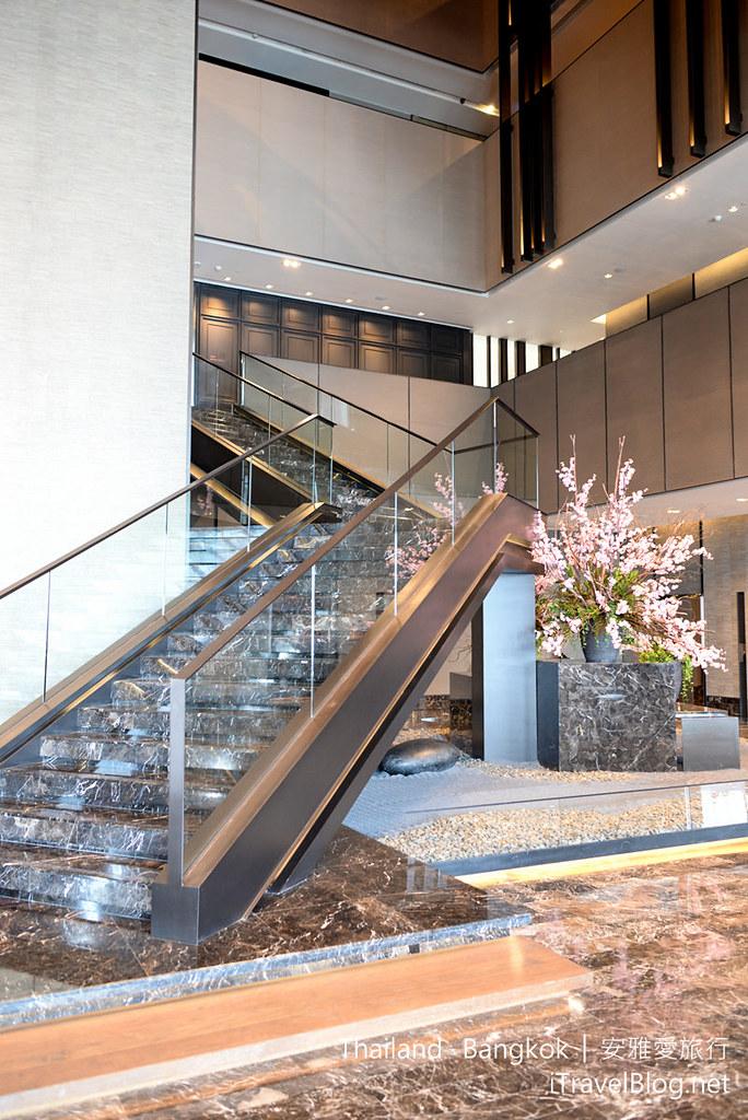曼谷大倉新頤酒店 The Okura Prestige Bangkok 63