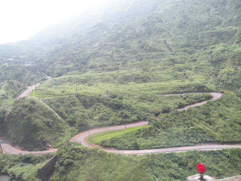 2014 台湾:金瓜石、九份 (6/6)