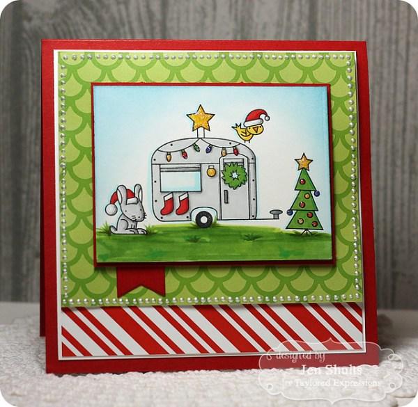Campy Christmas