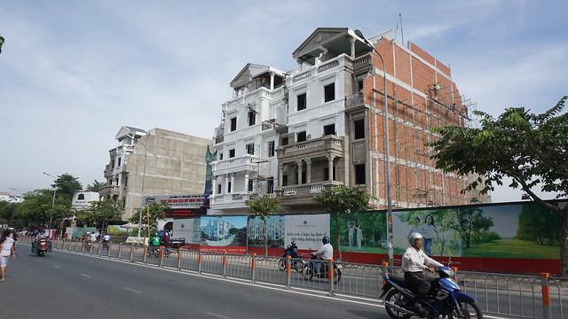 """Trục đường Phan Văn Trị sở hữu 3 dự án của chủ đầu tư CityLand đang """"NÓNG"""" nhất hiện nay ở quận Gò Vấp"""