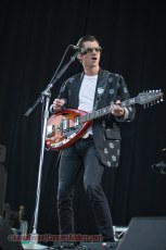 Arctic Monkeys @ Squamish Valley Music Festival - August 10th 2014