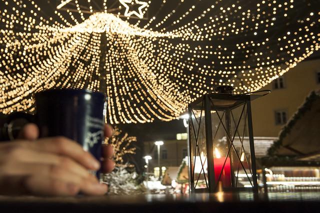 Christkindlmarkt Bruneck | Mercatino di Natale Brunico