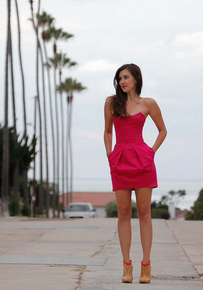 PinkDress8