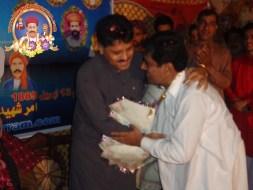 Amar Shahid Bhagat Kanwarram Shardhanjli Programe @ Kashmore - On 1112013 (21)