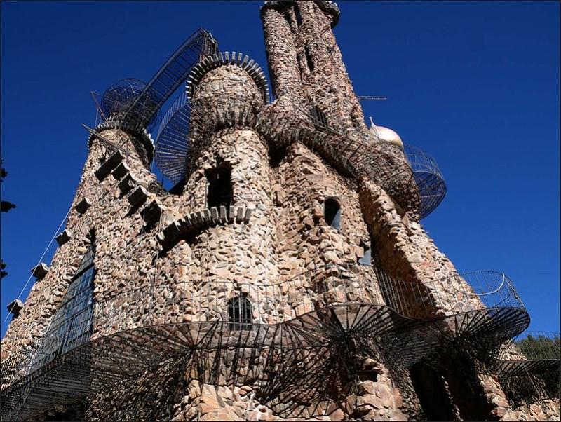 Bishop's Castle, Rye CO iii