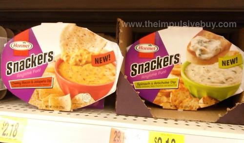 Hormel Snackers