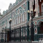 3 Viajefilos en Ekaterimburgo 15