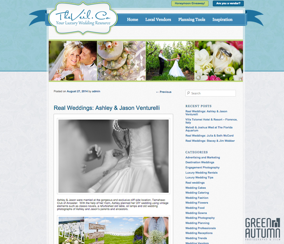 tamahaac club ancaster wedding photographer the veil co inspiration blog