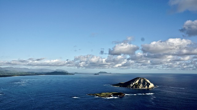 Makapu'u Point Lighthouse Trail