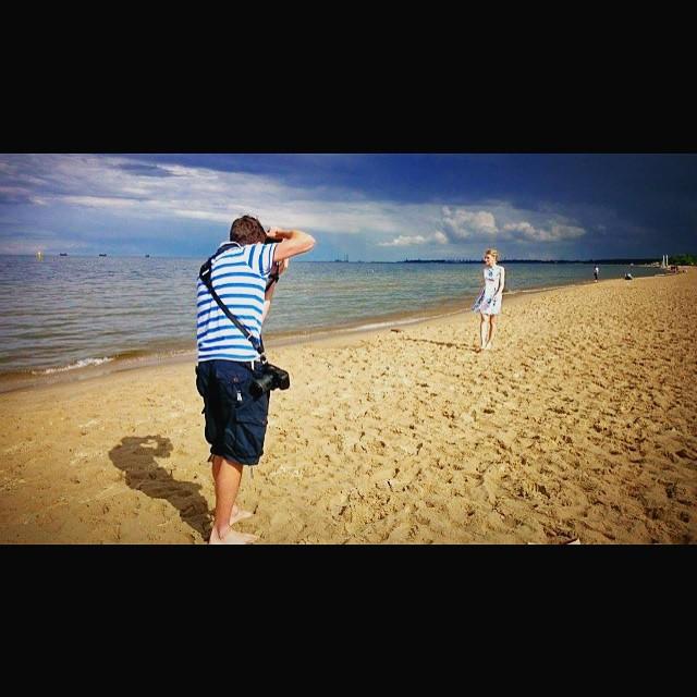 Mr Leica Agency Shoot Poland