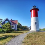 On the Hunt for Lighthouses on Cape Cod