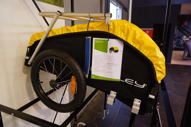 Eurobike 2014: Burley Nomad
