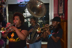 652 Pinettes Brass Band