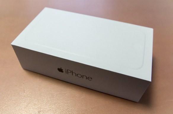 iPhone 6 開封の儀-1.jpg