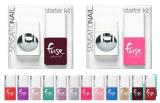 fuse starting sets & Colours